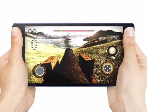 tablet lenovo tab3 7 710f essential alma 8gb quad core wi-fi