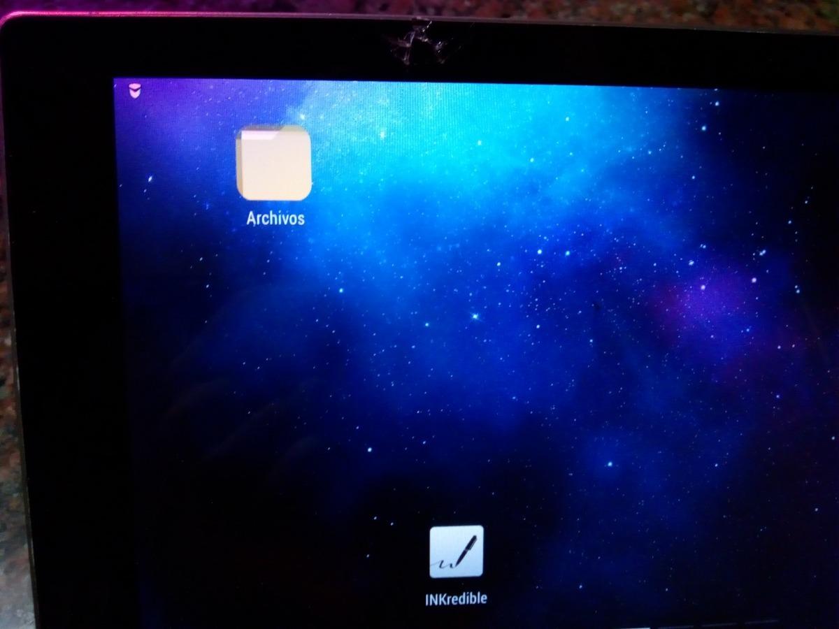 Tablet Lenovo Yoga 2 1050f 10 Pulgadas Pubg Mobile - $ 2 500,00