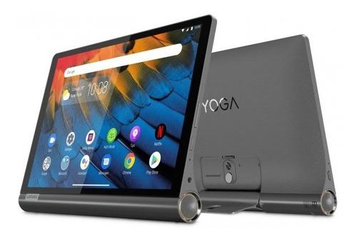 tablet lenovo yoga smart yt-x705f 10  wifi 4gb 64g android 9