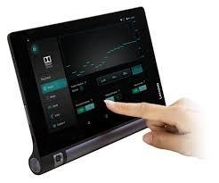 tablet lenovo yoga tab 3, 8 pulgada, quad core 1.3 ghz, wifi