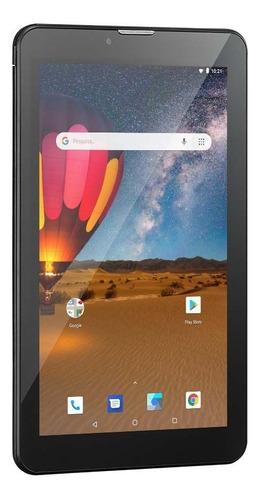 tablet m7 3g plus quad core 1 gb ram 16 gb nb304 multilaser