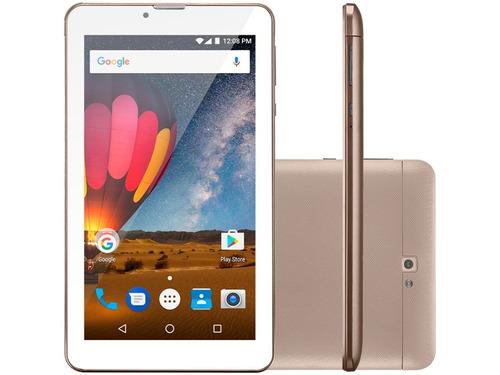 tablet m7 3g plus quad core 1gb ram wi-fi dual chip original