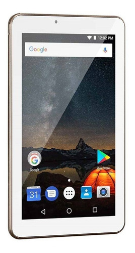 tablet m7s plus 16gb 7 pol. 1gb ram android 8.1 multilaser