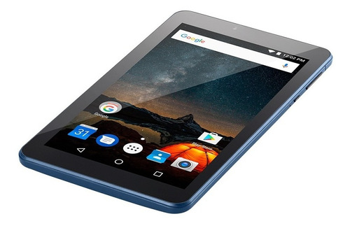 tablet m7s plus quad core wi-fi 8gb android 7.0 multilaser