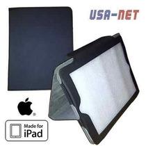 Forro Protector Acolchado Negro Tablet Ipad 2 Equiprog
