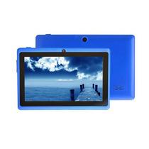 Tablet Doc 7pulg Wifi 8gb Doble Camara Flash