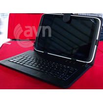 Tablet Intel Atom 1.2ghz Dual Core, 1gb Ram, Android 4.2