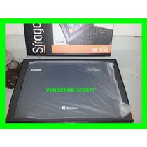 Tablet Pc 10 Pulgadas Windows 8.1 Siragon Con Soporte Pais