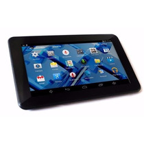 Tablet Android Allwinner Doble Camara, Bluetooth