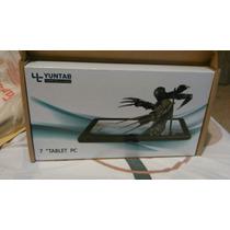 Tablet Pc Yuntab 7 Nueva