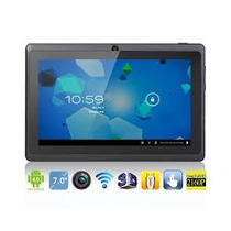 Tablet 7 Quad Core 8gb Android Con Estuche Teclado Wifi