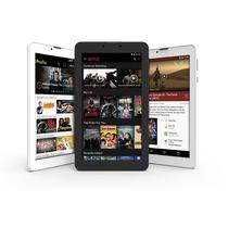 Tableta Logic T2p 3g 7 Pulgadas Dual Sim 8gb Quadcore