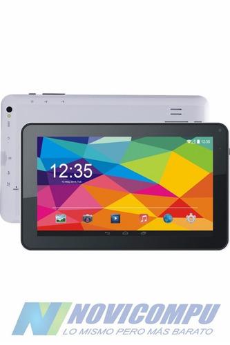 tablet maxwest 10 pulgadas+ quad core+ 2 cam+ 8gb
