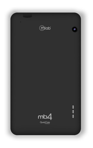 tablet mb4 quad core 7  negro mlab