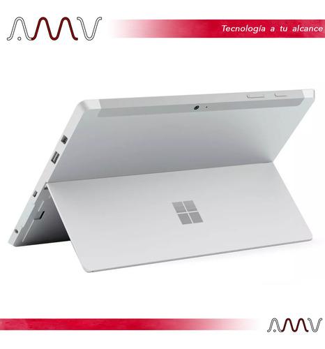 tablet microsoft surface 3 10  4gb 128gb win10 amv