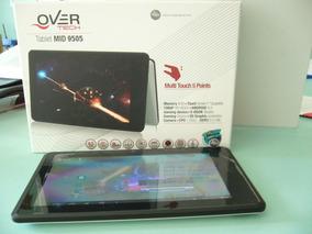 505c7e0bc6d Tablet Overtech Mid 9520 - Tablets Overtech, Usado en Mercado Libre  Argentina