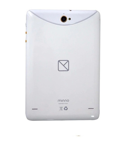 tablet minno be01 -telefono , con memoria samsung 32gb -48gb