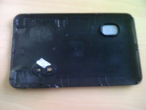 tablet miray midm - m803 ::  tapa posterior