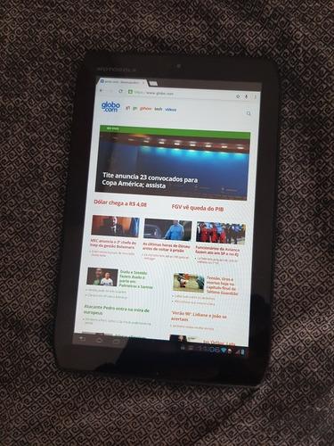 tablet motorla xoom 2 media edition