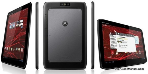 tablet motorola xoom 2 32gb mz608 3g tela 8.2 polegadas