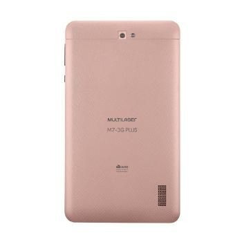 tablet multilaser m7 3g plus 7 polegadas 8gb wifi quad 2 ca