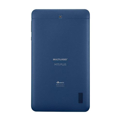 tablet multilaser m7s plus 7