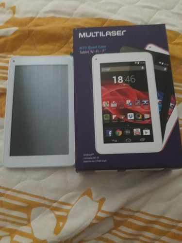 tablet multilaser m7s quad core