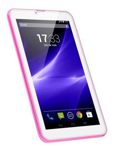 tablet multilaser m9 3g quad-core 9' 8gb bluetooth outlet