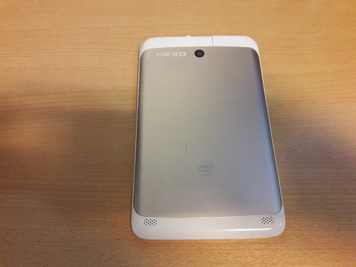 tablet neso n810 i7 -no funciona-