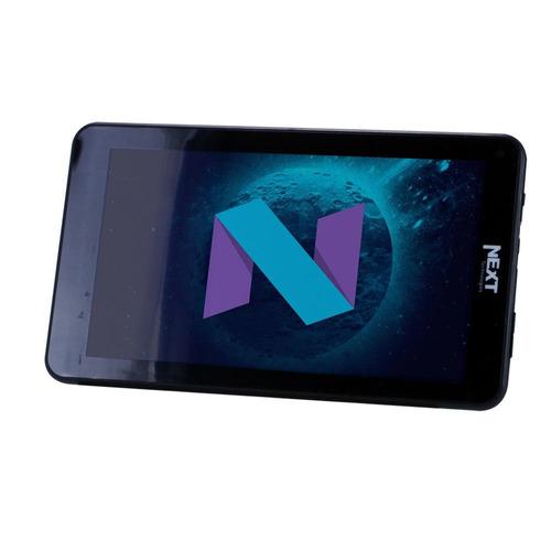 tablet next technologies  n7526 7   rockchip negro 8 gb