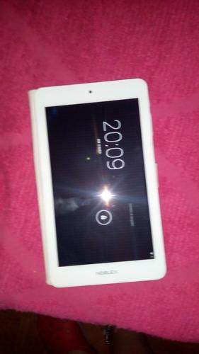 tablet noblex