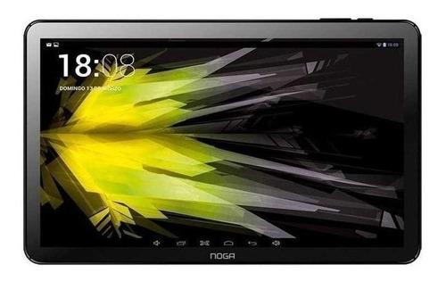 tablet  noga nogapad 10.1 ghd 10.1  16gb negra con memoria ram 1gb