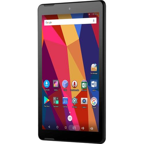 tablet nuvision solo 8a 16gb 8 pulgadas tm800a740m nueva