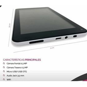 Tablet Oryx 7 Pulgadas Tab Bluetooth Android Nueva