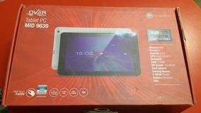 a62f6a4ff5c Tablet Pc Mid Tildada En - Tablets Overtech en Mercado Libre Argentina