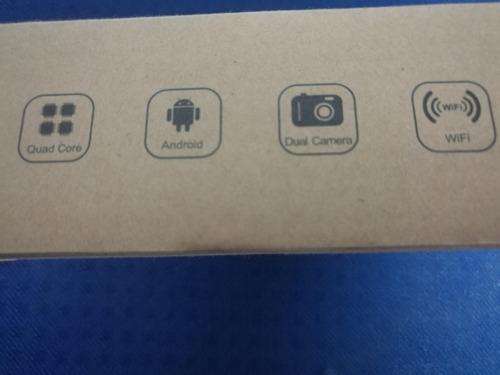 tablet para niño con protector para golpes.