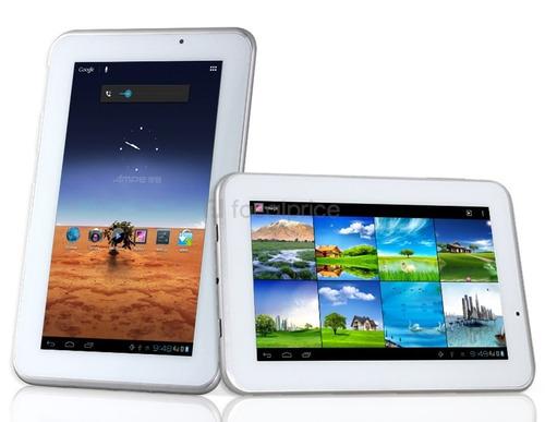tablet para niños kids tab con chip doble cámara