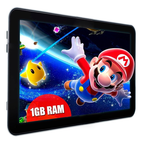 tablet pc 7 pulgadas android wifi 8gb 1gb ram garantia
