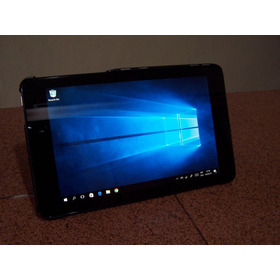 Tablet Pc Dell Venue 8 Pro Con Windows 10