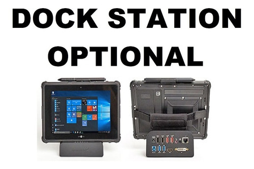 tablet pc industrial rugged bak usa win 10