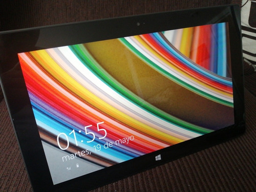 tablet pc surface rt 8.1