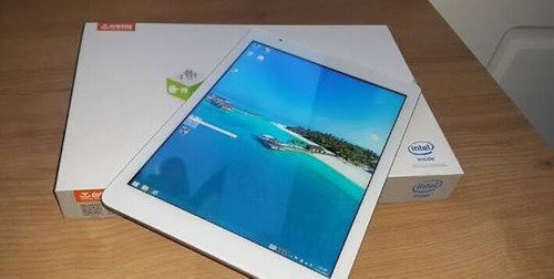 tablet pc teclast x80 pro windows 10 + android 32gb! remate
