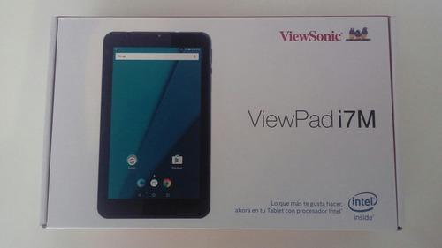tablet pc viewsonic viewpad i7m