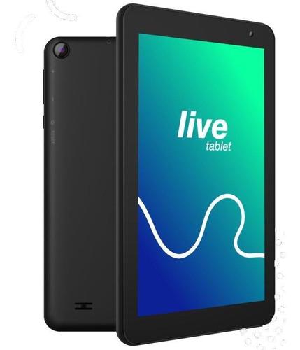 tablet pcboxlive (pcbt732)
