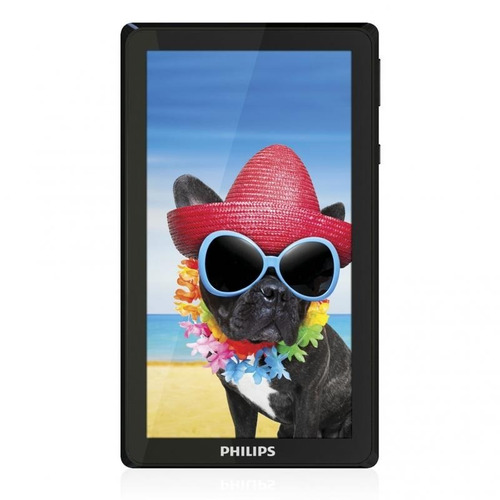 tablet philips tle732 wifi 7'' ips 8gb android 7.1 bluetooth