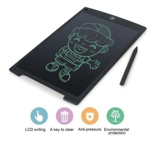 tablet pizarra pad dibujo didactica infantil niños ®