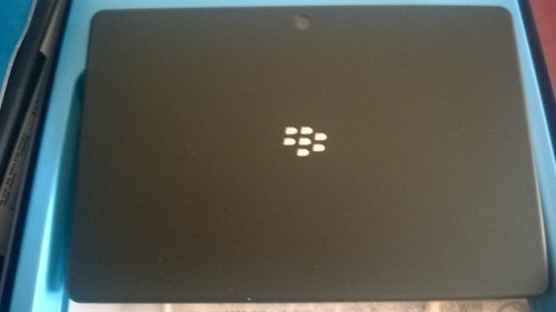 tablet playbook blackberry 32gb pantalla 7