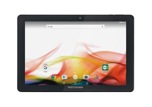tablet positivo bgh - y1010