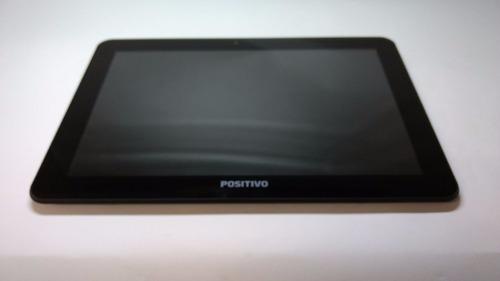 tablet positivo t1060 com tela ips de 10.1 16gb - promoção!!