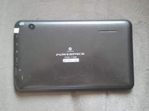 tablet powerpack dual câmera